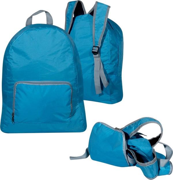 4e729e8ead Τσάντα πλάτης B 2760 Γαλάζιο