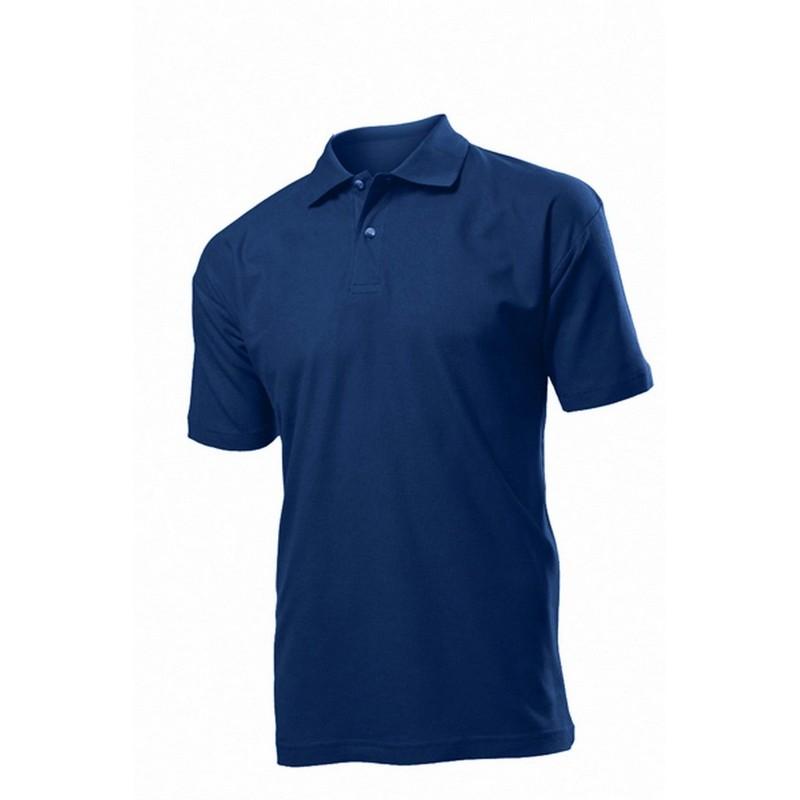 e167b9010585 Μπλούζα ανδρική B ST3000 Μπλε σκούρο