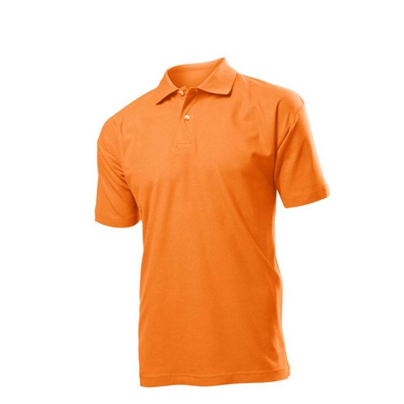 d7abc3796484 Μπλούζα ανδρική B ST3000 Πορτοκαλί