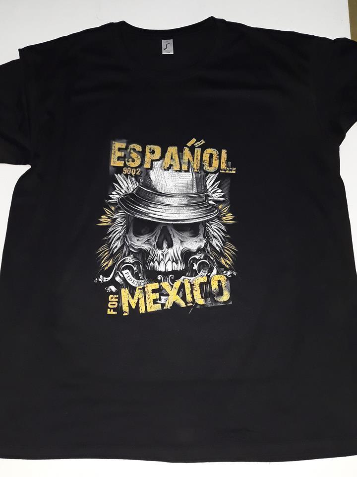 86c7c2dd867c Εκτύπωση σε λευκό μπλουζάκι Εκτύπωση σε σκούρο μπλουζάκι ...