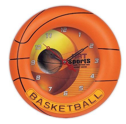 Ρολόι τοίχου Basketball - TK 7951