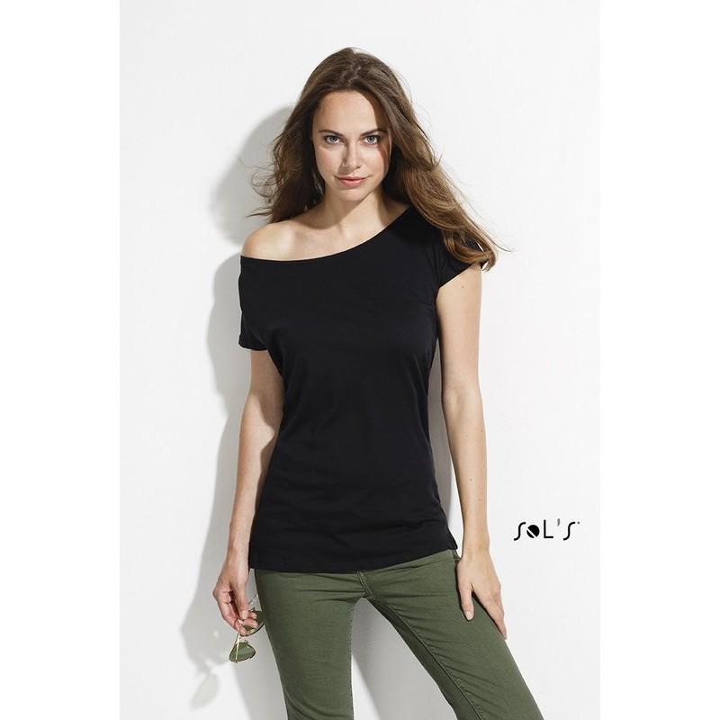 Γυναικείο T-shirt - Marylin 11398