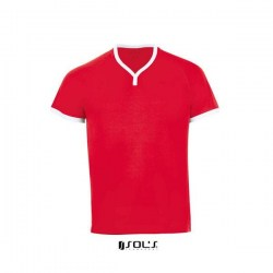 Sol's Atletico 01177 Red/White 908