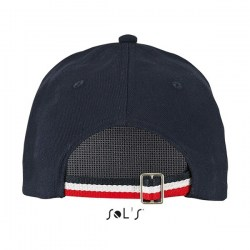 SOL'S LONGCHAMP 02116 French navy 319