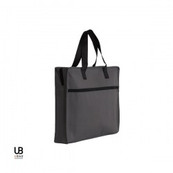 Τσάντα Ubag Harvard Medium grey